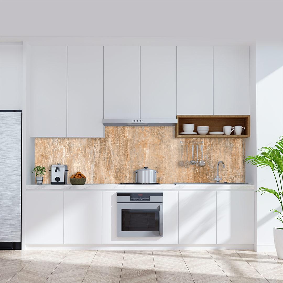 Küchenrückwand Marmor Abstrakt